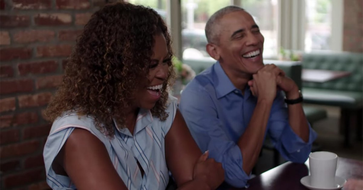 "Barack y Michelle Obama debutan en Hollywood con ""American Factory"""